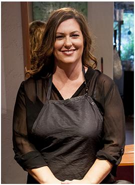 Lisa Cecelini, Lash Stylist