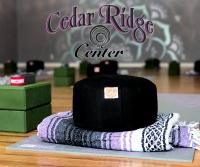 Cedar Ridge Center Yoga Studio
